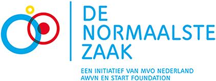de_normaalste_zaak logo