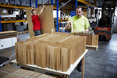 VDL werknemers foto Martijn Beekman