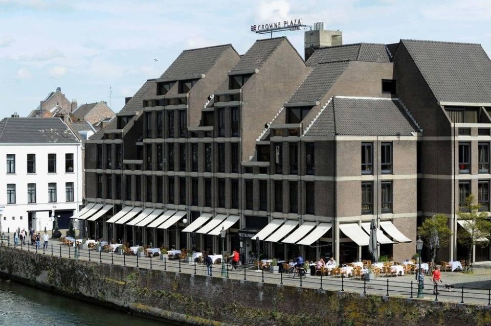 Crowne Plaza Maastricht Hotel - room photo 1805086