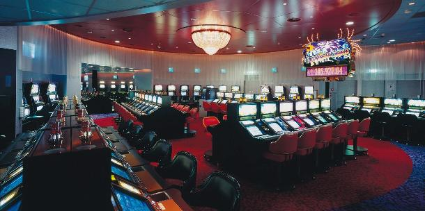 Casino courses in canada