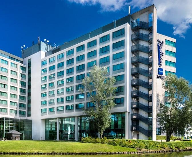 Radisson Blu Hotel Amsterdam Airport - De Normaalste Zaak