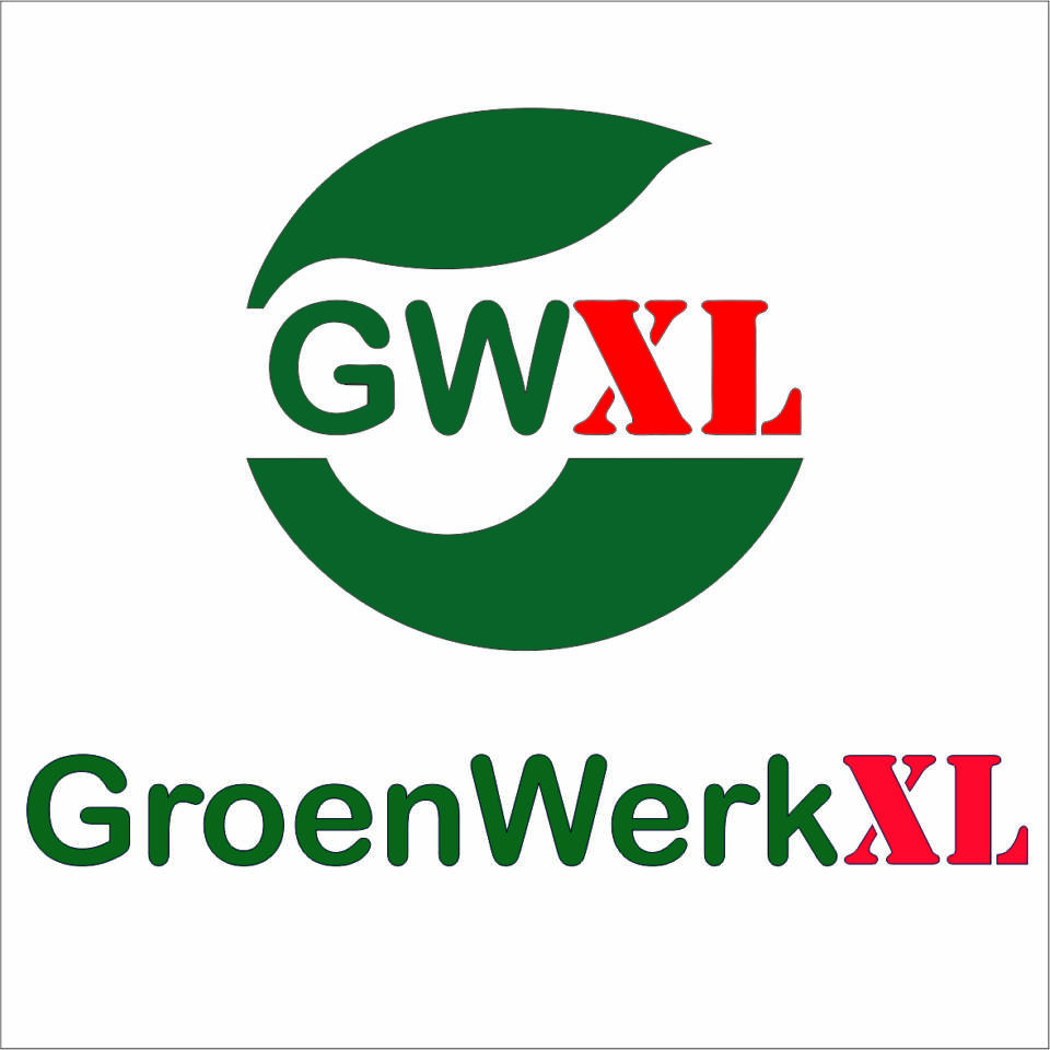 Logo GroenWerkXL