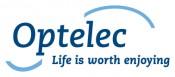 Optelec logo