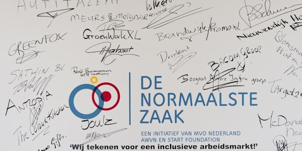 DNZ handtekeningen