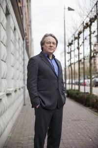 'Zakelijk idealist' Otto Reuchlin van PeerAdministratie