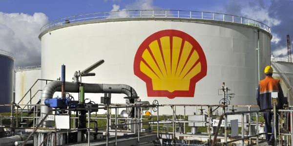 Shell raffinaderij (2)