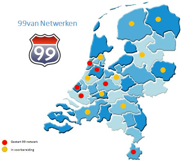 Werkgevers bundelen krachten in de 99vanHaaglanden