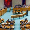 8 november: uitwisselingssessie met Kamerleden 'van krapte naar kansen'
