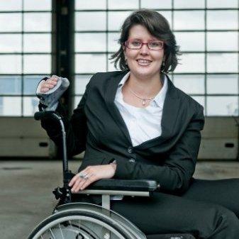 Yvette Hendriks, directrice van Hendriks Bedrijfsdiensten