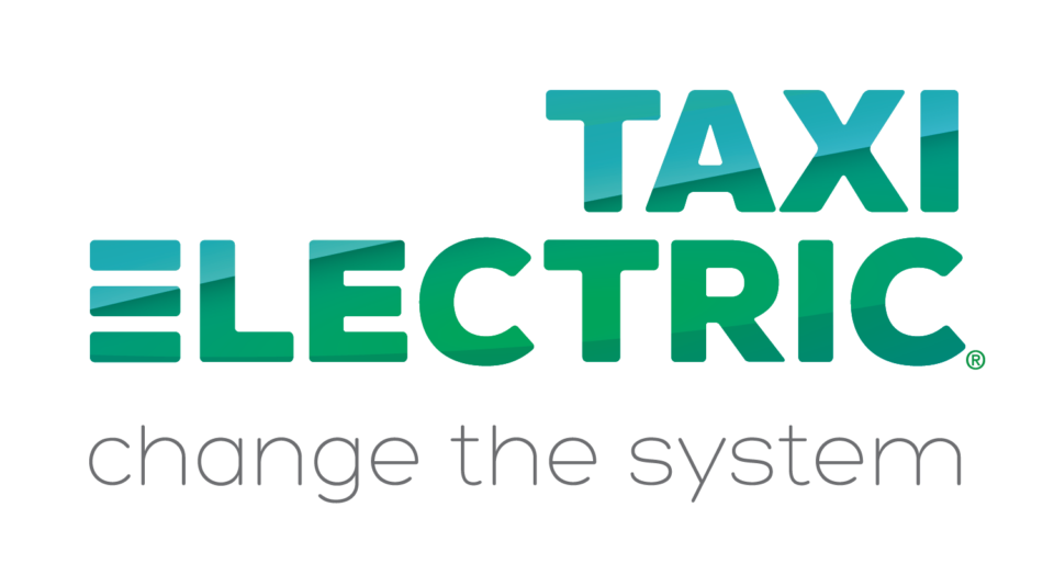 Logo Taxi Electric