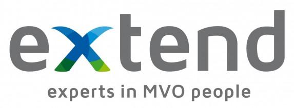 logo extend
