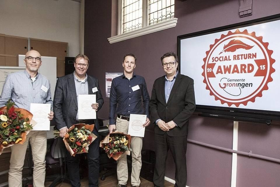 Visschedijk social-return-awards