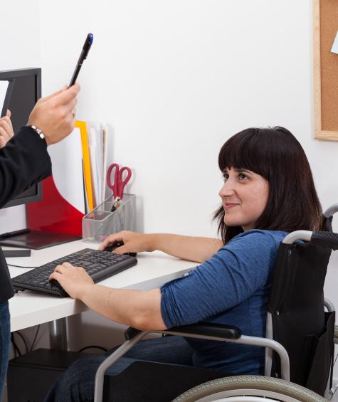 Werkgevers kunnen niet genoeg mensen met arbeidsbeperking vinden
