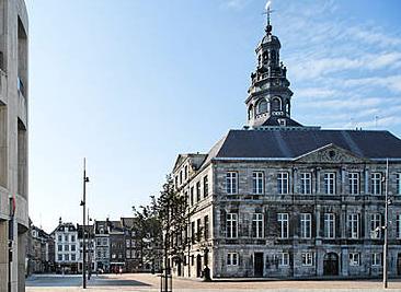 Gemeente-Maastricht