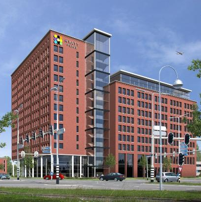 Hyatt-place-amsterdam-schiphol