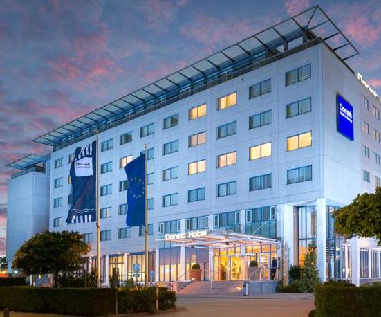 dorint-airport-hotel-amsterdam