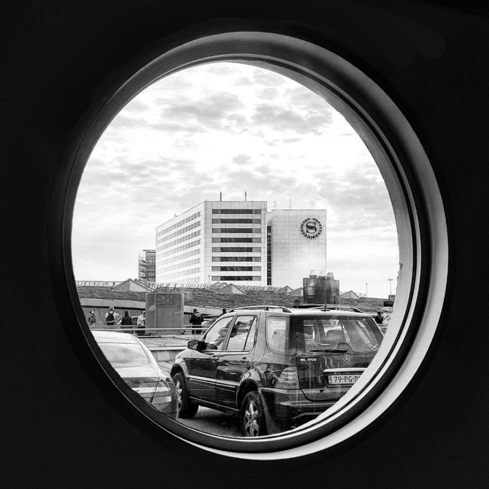 sheraton amsterdam airport hotel