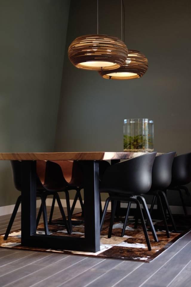studio perspective ohio scraplight duurzame design verlichting