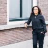 Eva Westerhoff helpt misvattingen over 'doof zijn' en gebarentaal de wereld uit